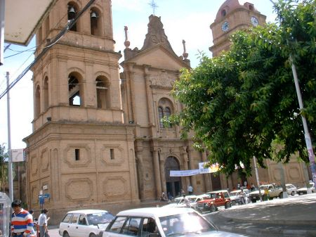 Santa Cruz �Catedral�